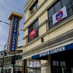 Sports Corner Bar & GrillWrigleyville, Chicago, Illinois