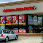 Advance Auto Parts #6965Mundelein, Illinois
