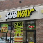Subway RestaurantChicago, Illinois